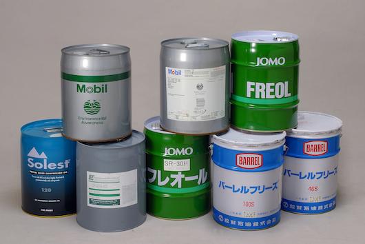 專業的潤滑油脂代理商,提供最佳的潤滑管理方案